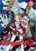 Gunbuster 2 DVD 1