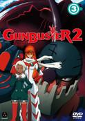 Gunbuster 2 DVD 3