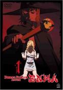 Demon Prince Enma DVD 1