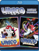 Unico Double Feature Blu-ray