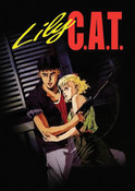 Lily CAT DVD