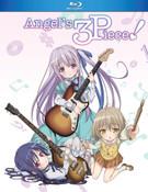 Angel's 3Piece Blu-ray
