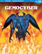 Genocyber Blu-ray