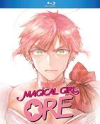 Magical Girl Ore Blu-ray