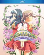 Kashimashi Girl Meets Girl Blu-ray