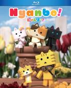 Nyanbo! Blu-ray