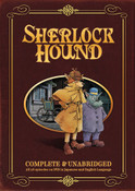 Sherlock Hound DVD