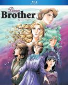 Dear Brother Blu-ray