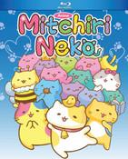 Mitchiri Neko Blu-ray