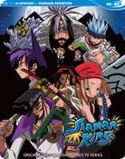 Shaman King Original Series (English Dub) Blu-ray