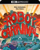 Robot Carnival 4K ULTRA HD Blu-ray