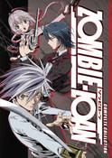 Zombie-Loan DVD