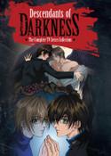 Descendants of Darkness DVD