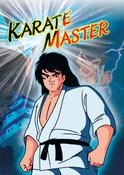Karate Master DVD