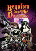 Requiem from the Darkness Complete Series DVD