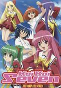 Koi Koi Seven DVD