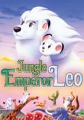 Jungle Emperor Leo DVD