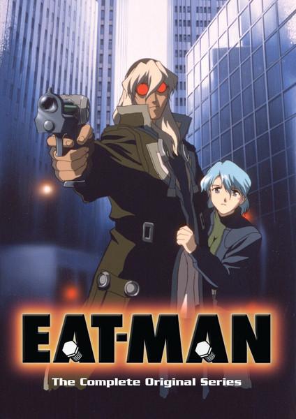 Eat Man Dvd