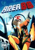 Area 88 OVA Series DVD