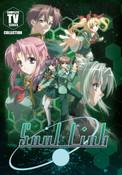 Soul Link DVD