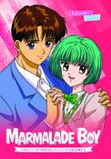 Marmalade Boy Collection 2 DVD
