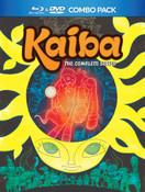 Kaiba Blu-Ray/DVD