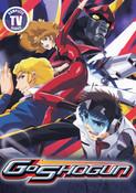 GoShogun the Complete TV Series DVD