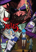 Hells DVD