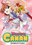 Magical Canan DVD
