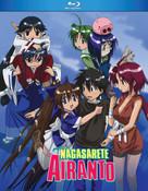 Nagasarete Airanto Complete Blu-ray