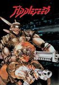 Appleseed 1988 OVA Series DVD