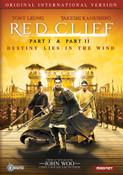Red Cliff: Original International Version DVD