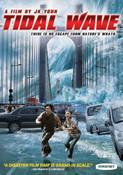 Tidal Wave DVD