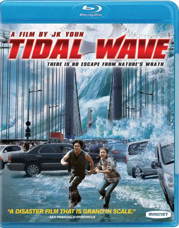Tidal Wave Blu-ray 876964002905