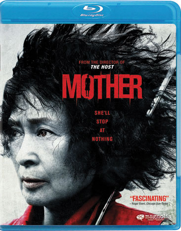 Mother Blu-ray 876964003254