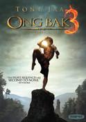 Ong Bak 3 The Final Battle DVD