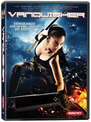 Vanquisher DVD