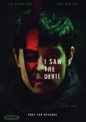 I Saw the Devil DVD