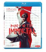 Blade of the Immortal Blu-ray