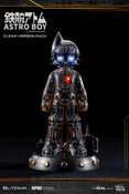 Astro Boy Clear Ver Blitzway Superb Figure