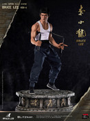 Bruce Lee Tribute 4th Ver Blitzway Hybrid Type Statue