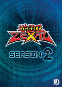Yugioh Zexal Season 2