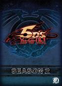 Yugioh 5D's Season 2