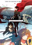 RWBY DVD Volume 3