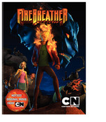 FireBreather DVD