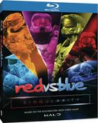Red Vs Blue Singularity Blu-ray