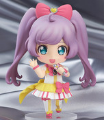 Twinkle Ribbon Cyalume Laala Prism Paradise Nendoroid Figure