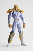 Shin Fist of the North Star Revoltech Figure