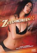 Zero Woman R DVD