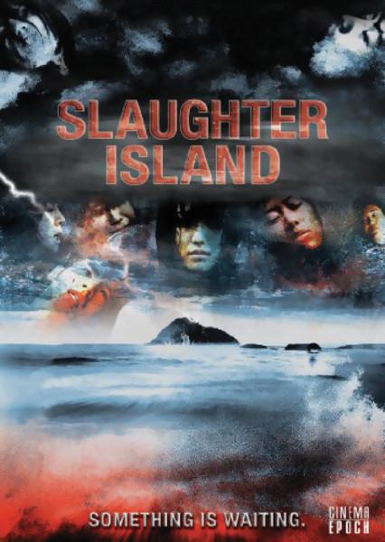 Slaughter Island DVD